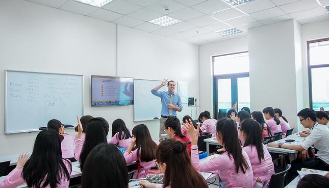 Chỉ số thông thạo tiếng Anh toàn cầu: Việt Nam đứng thứ 65 ảnh 1