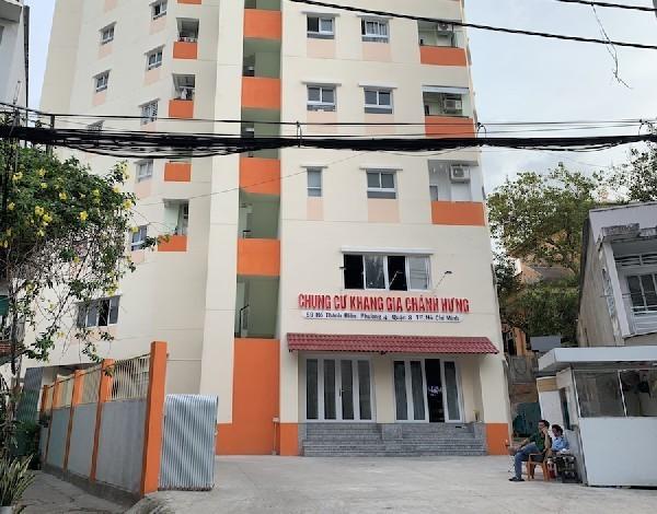 Bán 1 căn hộ cho nhiều người, Tổng giám đốc Địa ốc Khang Gia bị truy nã ảnh 1