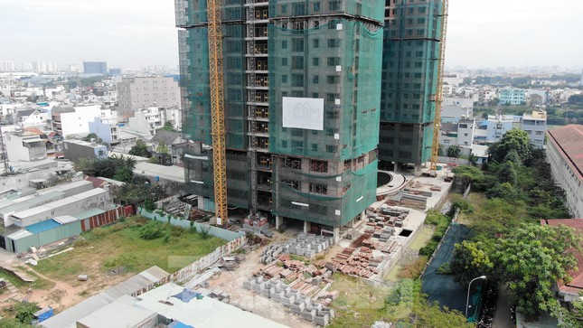 Chủ đầu tư dự án 'tai tiếng' Kingsway Tower bỏ trốn, khách hàng lao đao ảnh 4