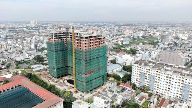 Chủ đầu tư dự án 'tai tiếng' Kingsway Tower bỏ trốn, khách hàng lao đao ảnh 1