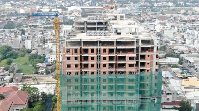 Chủ đầu tư dự án 'tai tiếng' Kingsway Tower bỏ trốn, khách hàng lao đao ảnh 8