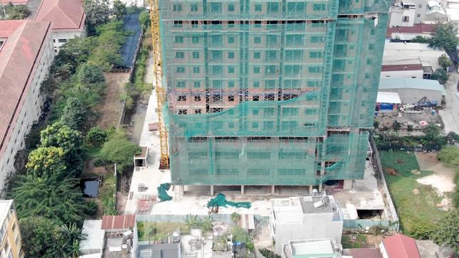 Chủ đầu tư dự án 'tai tiếng' Kingsway Tower bỏ trốn, khách hàng lao đao ảnh 10