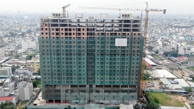 Chủ đầu tư dự án 'tai tiếng' Kingsway Tower bỏ trốn, khách hàng lao đao ảnh 3