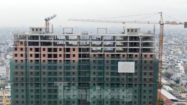Chủ đầu tư dự án 'tai tiếng' Kingsway Tower bỏ trốn, khách hàng lao đao ảnh 12