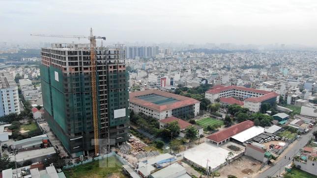 Chủ đầu tư dự án 'tai tiếng' Kingsway Tower bỏ trốn, khách hàng lao đao ảnh 13