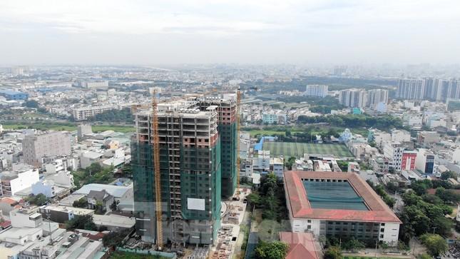 Chủ đầu tư dự án 'tai tiếng' Kingsway Tower bỏ trốn, khách hàng lao đao ảnh 14