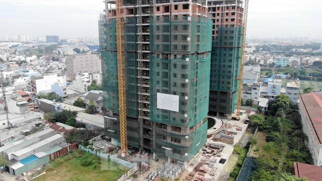 Chủ đầu tư dự án 'tai tiếng' Kingsway Tower bỏ trốn, khách hàng lao đao ảnh 2