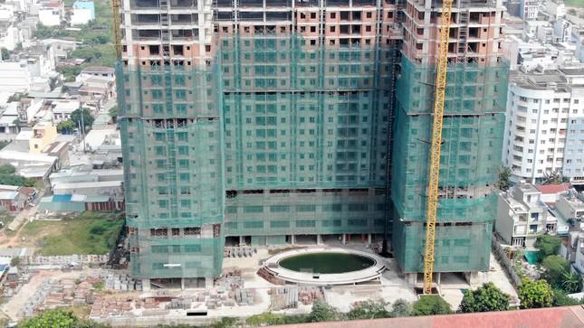 Chủ đầu tư dự án 'tai tiếng' Kingsway Tower bỏ trốn, khách hàng lao đao ảnh 5