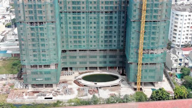 Chủ đầu tư dự án 'tai tiếng' Kingsway Tower bỏ trốn, khách hàng lao đao ảnh 6