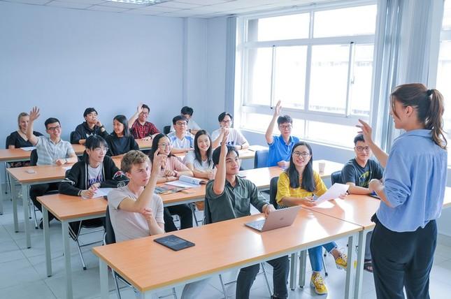 Trường ĐH Việt Đứctổ chức kỳ thi riêng ở năm 2021 ảnh 1
