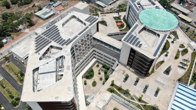 TPHCM đã có những gì để lập thành phố Thủ Đức? ảnh 25