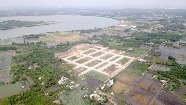 Dự án King Bay 125ha ở Đồng Nai bán nhà trước khi được giao đất ảnh 1