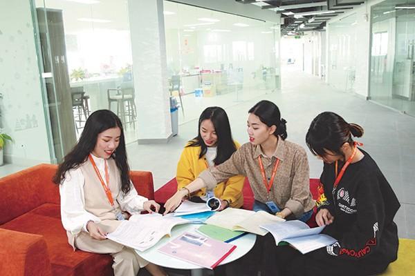 Trường ĐH Văn Lang tuyển 7.000 chỉ tiêu ở năm 2021 ảnh 1