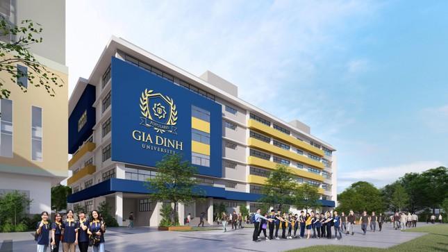 Trường ĐH Gia Định mở thêm 5 ngành mới ở mùa tuyển sinh 2021 ảnh 1