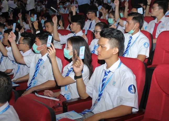 5 đặt hàng của Thành ủy TP. HCM với sinh viên ảnh 2