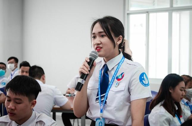 5 đặt hàng của Thành ủy TP. HCM với sinh viên ảnh 3