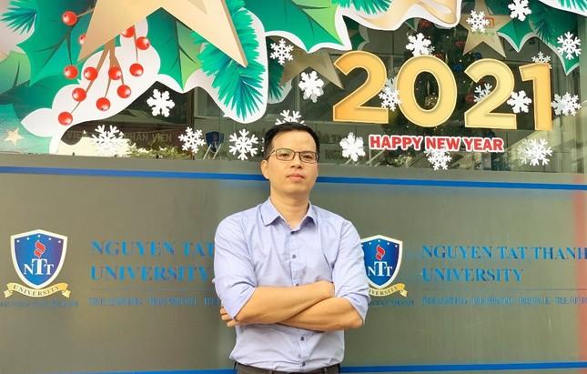 Tân Phó Giáo sư trẻ nhất: Đường tới thành công không trải hoa hồng ảnh 2