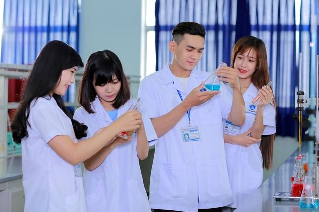 Trường đại học Việt Nam được vinh danh trên bản đồ học thuật thế giới ảnh 3