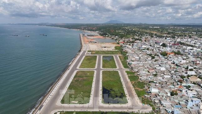 Thanh tra Chính phủ yêu cầu Bình Thuận báo cáo sai phạm đất đai ảnh 1