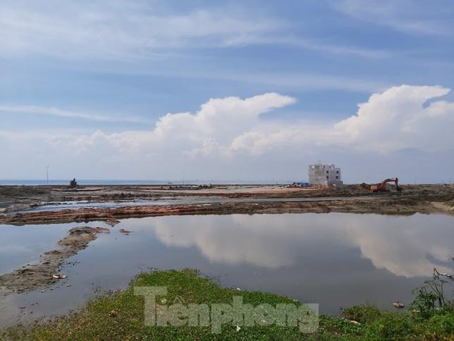 Thanh tra Chính phủ yêu cầu Bình Thuận báo cáo sai phạm đất đai ảnh 2