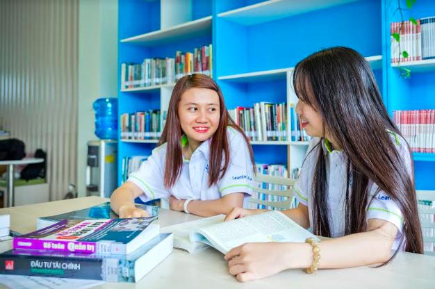 Trường ĐH Thái Bình Dương tuyển sinh 2021 theo 3 phương thức ảnh 1