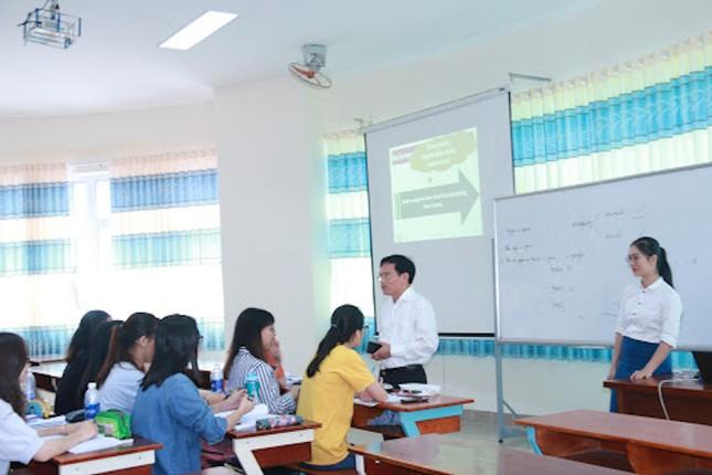 Trường ĐH Ngân hàng TP. HCM tuyển sinh như thế nào ở năm 2021? ảnh 1