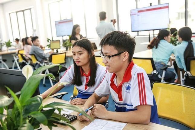 Tuyển sinh 2021: Tuyển cả thí sinh tốt nghiệp chương trình THPT nước ngoài  ảnh 1