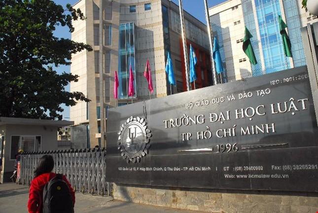 Phá sản kế hoạch di dời trường đại học ra ngoại thành ảnh 1