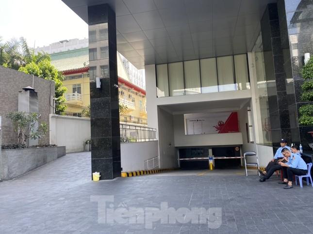 Cận cảnh loạt 'đất vàng' TTCP kiến nghị Bộ Công an điều tra sai phạm ảnh 4