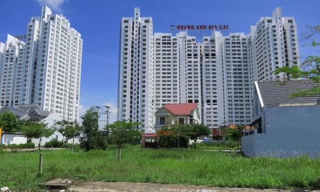 TPHCM: Bỏ tiền tỷ mua nhà, cư dân vẫn không được vào ở ảnh 1