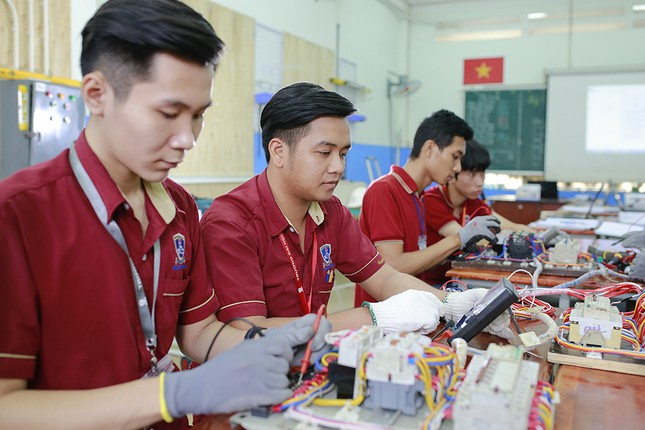 Trường đại học Việt Nam lọt Top 40 tại bảng xếp hạng Webometrics ảnh 2