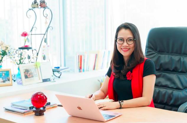 Trường ĐH Quốc tế Hồng Bàng có Phó Hiệu trưởng mới ảnh 1