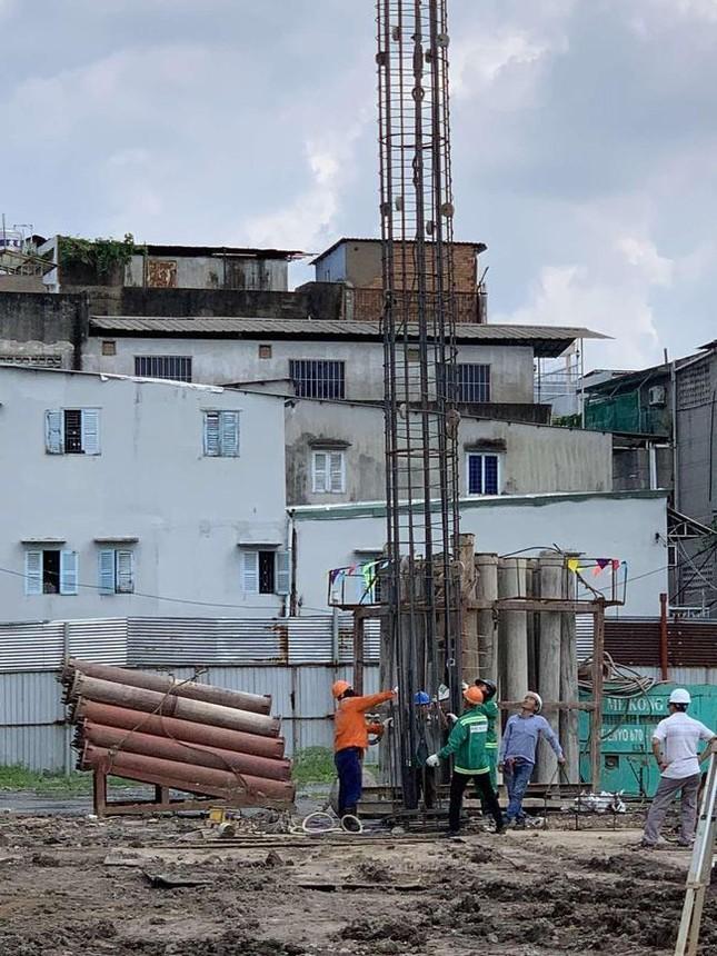 TPHCM thanh tra các dự án bất động sản lách luật, huy động vốn trái phép ảnh 1
