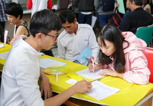 Bộ GD - ĐT sẽ thanh tra việc tự xác định chỉ tiêu tuyển sinh của các trường ảnh 1