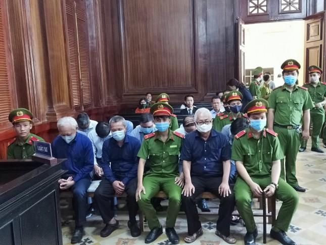 'Đại án DongABank': Vì sao Công ty Vĩnh Thái kháng cáo? ảnh 1