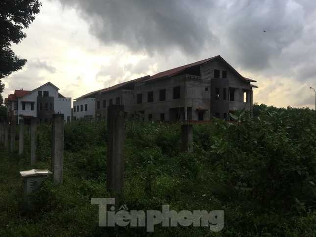 Sau 5 lần sốt đất, đô thị lớn nhất phía Nam trở thành hoang tàn ảnh 26