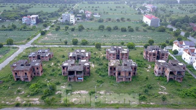 Sau 5 lần sốt đất, đô thị lớn nhất phía Nam trở thành hoang tàn ảnh 1