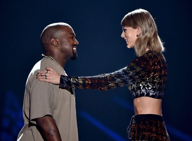 Đoạn ghi âm hoàn chỉnh với Kanye West bị rò rỉ, Taylor Swift được minh oan? ảnh 3