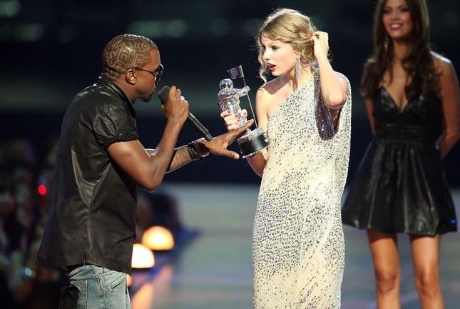 Đoạn ghi âm hoàn chỉnh với Kanye West bị rò rỉ, Taylor Swift được minh oan? ảnh 1