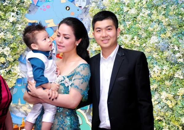 Nhật Kim Anh giành quyền nuôi con sau thời gian dài ồn ào với chồng cũ ảnh 1