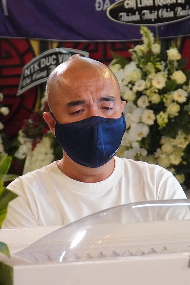 Trấn Thành, Trúc Nhân cùng nhiều sao Việt viếng Mai Phương trong đêm khuya ảnh 4