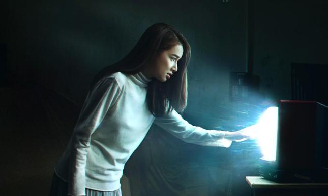 Nhã Phương làm vợ Trương Thế Vinh trong phim điện ảnh mới ảnh 5