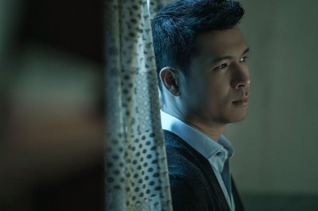 Nhã Phương làm vợ Trương Thế Vinh trong phim điện ảnh mới ảnh 3