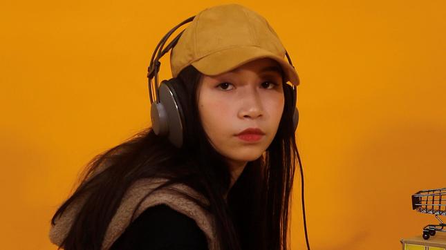 Con gái thứ hai của diva Mỹ Linh nối nghiệp mẹ, ra mắt ca khúc tự sáng tác ảnh 4