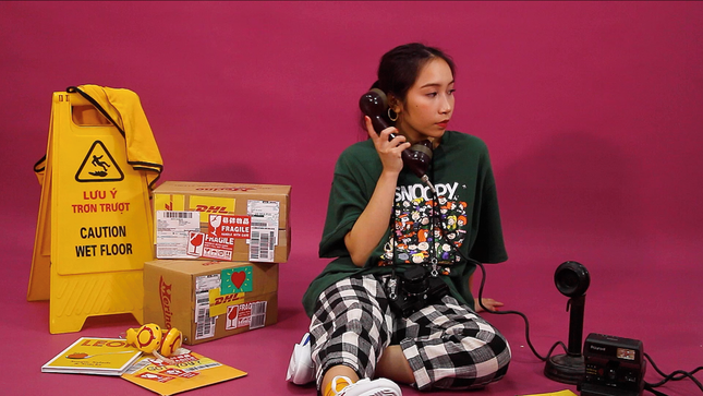 Con gái thứ hai của diva Mỹ Linh nối nghiệp mẹ, ra mắt ca khúc tự sáng tác ảnh 3