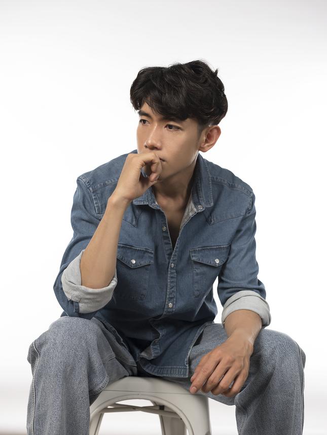 Quang Đăng được WHO mời tham gia chiến dịch chống thuốc lá toàn cầu ảnh 2