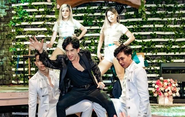 Đan Trường sẽ thực hiện show kỷ niệm 25 năm ca hát tại Hà Nội ảnh 2