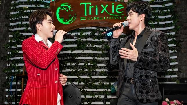 Đan Trường sẽ thực hiện show kỷ niệm 25 năm ca hát tại Hà Nội ảnh 3