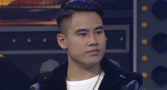 """Vượt qua ứng viên số 1 G.Ducky, Dế Choắt trở thành Quán quân """"Rap Việt"""" mùa đầu tiên ảnh 2"""