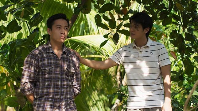 'Hotboy nổi loạn' Linh Sơn tái xuất màn ảnh ảnh 3